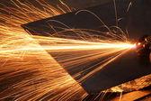 Welding — Foto Stock