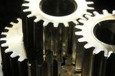 Gear wheel — Stock Photo