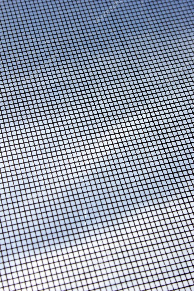 Metal mesh — Stock Photo #6986784