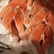 Fresh fish — Stock Photo #7001988