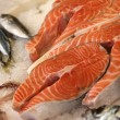 Fresh fish — Stock Photo #7002064