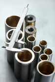 Cylindrical — Stock Photo