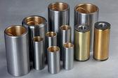 Cylindrical — Стоковое фото