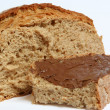 Royalty-Free Stock Photo: Chocolate bread