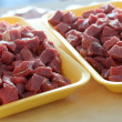 Raw meat — Stock Photo #7173868