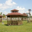Gazebo — Stock Photo #7176646