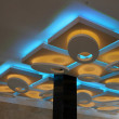 Ceiling lighting — Foto Stock