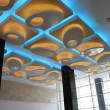 Ceiling lighting — Stock Photo #7177075