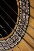 Guitar — Zdjęcie stockowe