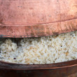 Royalty-Free Stock Photo: Rice pilaf