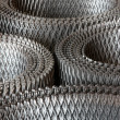 Metal mesh — Stock Photo #7472990