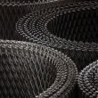Metal mesh — Stock Photo #7473033