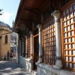Mevlana museum — Stock Photo #7570113