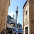 Mevlana museum — Stock Photo #7570123