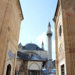 Mevlana museum — Stock Photo