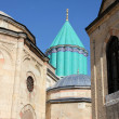 Mevlana museum — Stock Photo #7570190