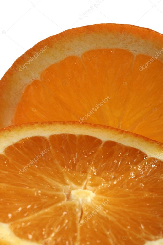 Orange — Stock Photo #7617091
