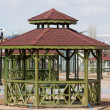 Gazebo — Stock Photo #7847781