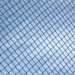 Metal mesh — Stock Photo #7847996