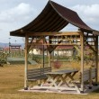Gazebo — Stock Photo #7848347