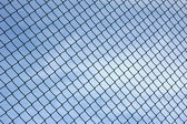 Metal mesh — Stock Photo