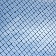 Metal mesh — Stock Photo #7859590