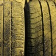 Old Tires — Stock Photo #7896214
