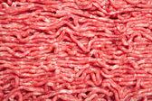 Hackfleisch — Stockfoto