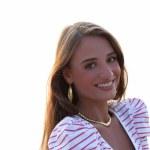 Fashion young woman portrait — Stock Photo