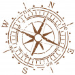 Compass — Stock Vector #6775000