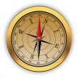 Compass — Stockvektor #6870564