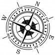 Compass - Stock Vector
