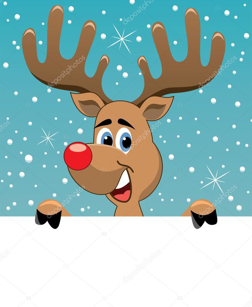 rudolph the red nosed reindeer script pdf