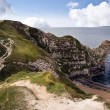 UNESCO World Heritage Jurassic Coast Durdle Door — Stock Photo