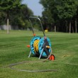 Hose in the park — Stock Photo