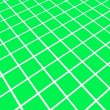 Green square background — Stockfoto #7591955