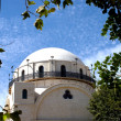 "Stock Photo: Synagogue ""Hurva"" in Old City, Jerusalem, Israel"