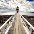 Lighthouse — Stock Photo #7181229