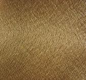 Golden metallic fabric texture — Stock Photo