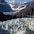 Alaska, Glacier Bay - Stock Photo