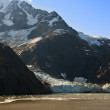 Stock Photo: Alaska, Glacier Bay