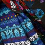 Mayan Blankets — Stock Photo #7784366