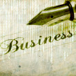 Business background - Foto de Stock  
