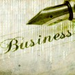 Business background - Foto Stock