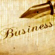 Business background - Stockfoto