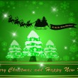 Christmas design — Foto Stock