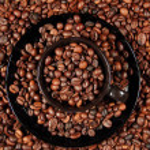 Coffee time 03 — Stock Photo