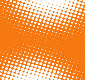 Halftone pattern, dots — Stock Photo