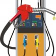 Royalty-Free Stock  : Fuel pump