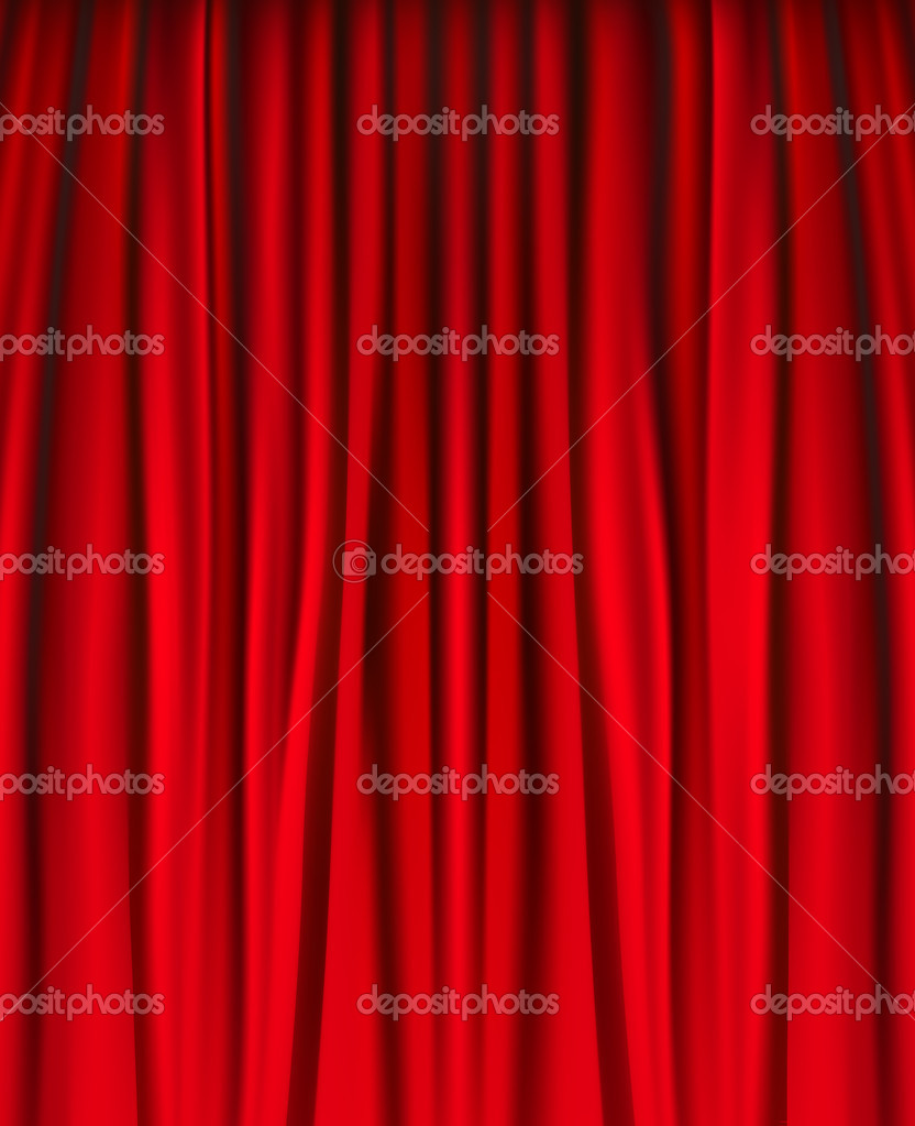 Velvet curtain background for Velvet curtains background